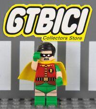 LEGO SUPER HEROES DC MINIFIGURA  `` ROBIN ´´  Ref 76052 100X100 LEGO