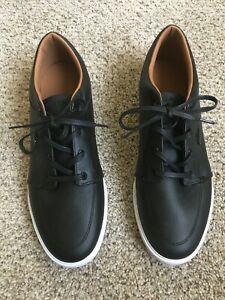 Lacoste Bayliss Men's sneakers size 12 black
