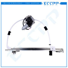 Power Window Regulator for 2002-2007 Jeep Liberty Rear Right with Motor
