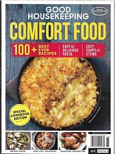 Good Housekeeping Special Magazine -  Comfort Food (2016) - New  FREE SHIP!