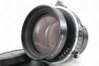 Fuji Fujinon W 180mm f/5.6 f 5.6 Lens w/Copal Shutter *473041