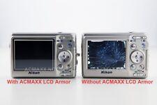 "ACMAXX 3.0"" Thick Film LCD SCREEN ARMOR PROTECTOR Olympus OM-D E-M5 camera body"