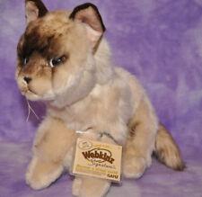 Webkinz Signature RARE RAGDOLL CAT  ~Brand New With Tag ~WKS1041