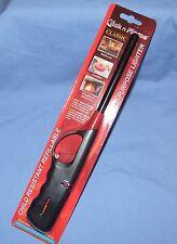 "Click -n- Flame Classic Multi-Purpose Butane Lighter - 10½""  Long Reach"