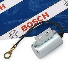 Condensatore Sistema di accensione FIAT - Bosch 1 237 330 821