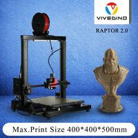 3D Drucker Vivedino Formbot Raptor 2.0 - 400x400x500 mm