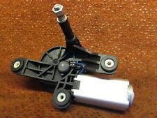 51883637 Heckwischer Wischermotor hinten Fiat 500L original