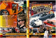 Summernats 32 DVD