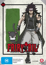 Fairy Tail Collectables