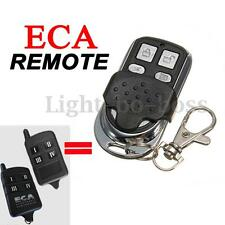 4 Button ECA Garage Gate Remote Key Control Compatible Electronic Engineering