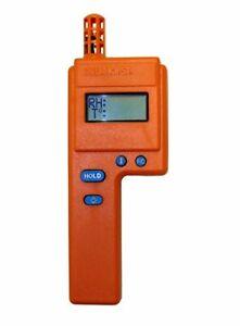 Delmhorst HT-3000W/CS Thermo-Hygrometer