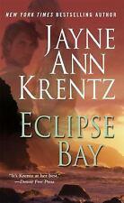 * Eclipse Bay by Jayne Ann Krentz V-GOOD PB COMBINE&SAVE