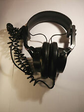VINTAGE SONY DYNAMIC STEREO HEADPHONES DR-S3