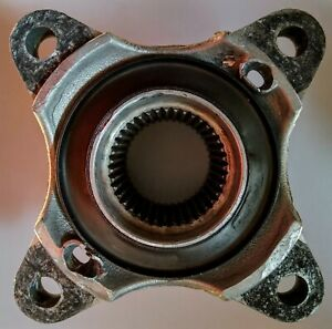 Ds450 sprocket hub
