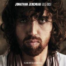 "JONATHAN JEREMIAH ""GOLD DUST"" CD NEW+"