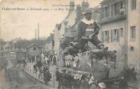Chalon-sur-Saône - Carnaval 1914 - Le Petit Poucet