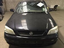 WRECKING 2002 HOLDEN ASTRA 2000-04 TS CD HATCH 1.8L AUTO PARTS Spare LOW KM 131k
