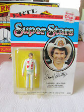 1982 ERTL Super Stars GRAND NATIONAL Stock Car Driver Darrell Waltrip Figure 240
