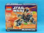 Lego Star Wars 75129 Microfighters Wookie Gunship 84pcs New Sealed 2016
