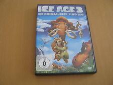 Ice Age 3 Die Dinosaurier sind los Bonusmaterial DVD