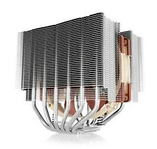 Noctua NH-D15S Intel 2011/1155 AMD AM2+/FM2+ 1500RPM SSO2 Bearing CPU Cooler
