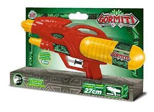 Pistola ad acqua Gormiti 27 Cm