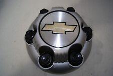 Chevy  Wheel Center Cap (1)  15067578  very good condition