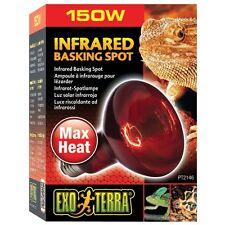 Heat-Glo Infrared Basking Spot Lamp - 150W