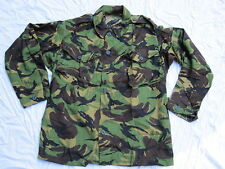 Jacket Combat Tropicale Jungle DPM,Taglia 190/112 (XL-LUNGO),#TL