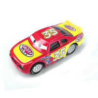 Disney Pixar Movie Cars Toy Car Diecast Vehicle Piston Cup # 35 Shifty Drug Rare