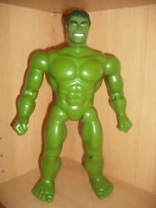 "Mego Marvel The Incredible Hulk 12"" Action Figure Vintage 1979"
