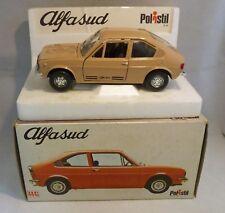 Polistil S12 Alfasud 1/25 Scale