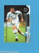 CALCIO CARDS 2001-PANINI- numero 46- NEGRO - LAZIO