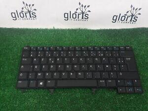 NEW Genuine Dell Latitude E6440 FRENCH Keyboard AZERTY BACKLIT 0VV44N