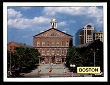 PANINI USA '94 (INT VERSION) BOSTON CITY No. 2
