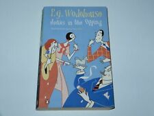 JEEVES IN THE OFFING - P.G. WODEHOUSE - PENGUIN 1964 PB