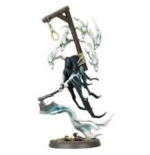 Warhammer Age of Sigmar Soul Wars Nighthaunt Lord Executioner