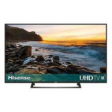 "Smart tv hisense 55b7300 55"" 4k ultra hd dled wifi black"