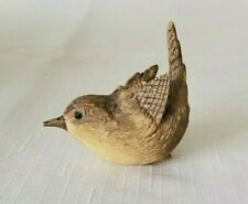 "Hallmark Marjolein Bastin'S ""Wren"" from ""Birds At My Window Collection"" New"