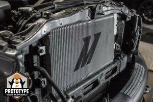 Mishimoto Transmission Cooler for 2003-2009 Dodge Ram 2500 3500 5.9L/6.7L Diesel