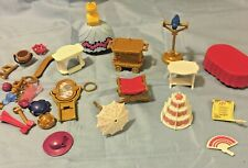 Playmobil Furniture for The Princess Castle.