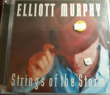 ELLIOT MURPHY-STRINGS OF THE STORM LTD *2 CD BRAND NEW SEALED NUOVO SIGILLATO