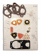 Pochette joints refection - révision carburateur GTT / gaskets R5 Gt Turbo