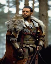8x10 Russell Crowe Glossy Photo photograph picture print image gladiator