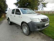 Power-assisted Steering (PAS) Toyota Hilux Cars
