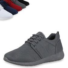 Herren Sportschuhe Profil Sohle Laufschuhe Fitness Sneaker Schuhe 822789 Top
