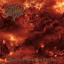 DARK FUNERAL ANGELUS EXURO PRO ETERNUS VINILE LP NUOVO SIGILLATO