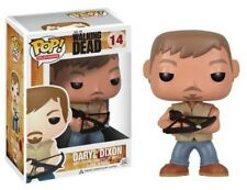 The Walking Dead - Daryl Dixon - Funko Pop! Television (2012, Toy NEU)