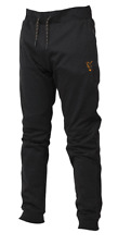New Fox Collection Black Orange Lightweight Joggers - All sizes - Carp Fishing