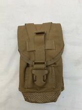 Eagle Allied Industries Coyote FSBE Canteen 1000D GP Nalgene Pouch DEVGRU SEAL